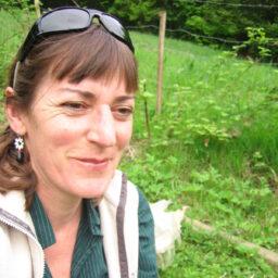Annette Altenburger