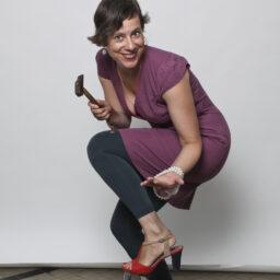 Claudia Stebler