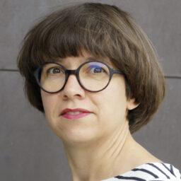 Helen Friesacher-Borst