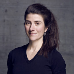 Luzia Vogt