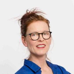 Ulrike Hamm