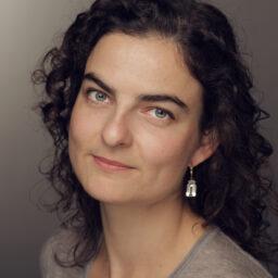Annette Ehinger