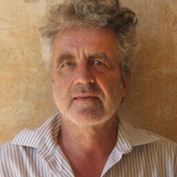 Peter Frank